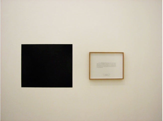 The Collection of Modern Art - Collection - Nadour